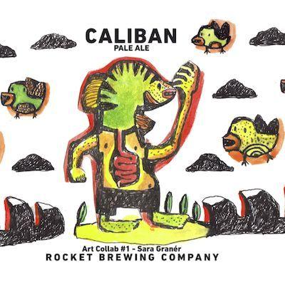 Caliban DH Simcoe