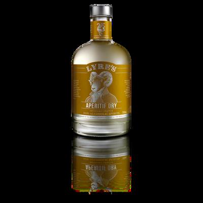 Aperitif Dry Spirit