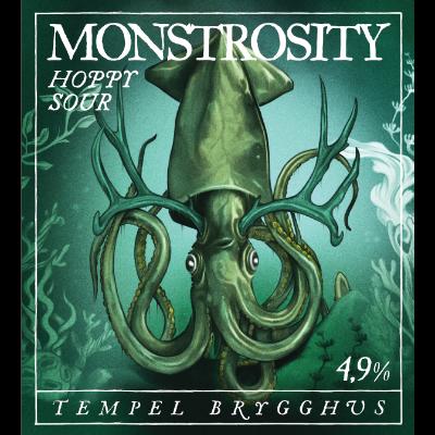 Monstrosity 4,9%