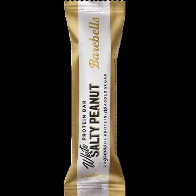 White Salty Peanut