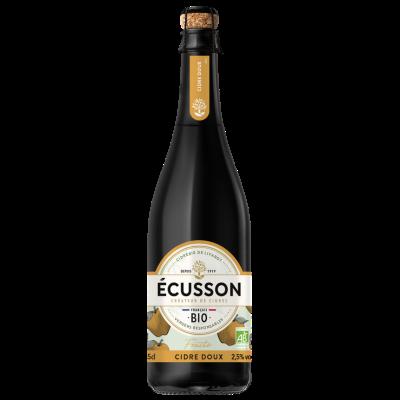 Ecusson Doux