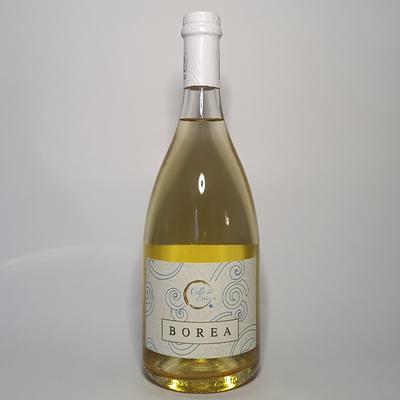 Borea 2019 PETNAT (naturvin)