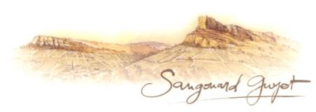 Domaine Sanguard-Guyot