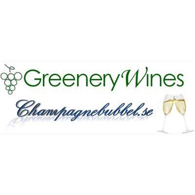 Greenery Wines